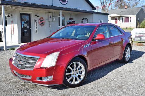 2009 Cadillac CTS RWD w/1SB in Mt. Carmel, IL