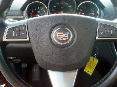 2009 Cadillac CTS RWD w/1SA | Nashville, Tennessee | Auto Mart Used Cars Inc. in Nashville, Tennessee