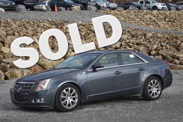 2009 Cadillac CTS Naugatuck, Connecticut