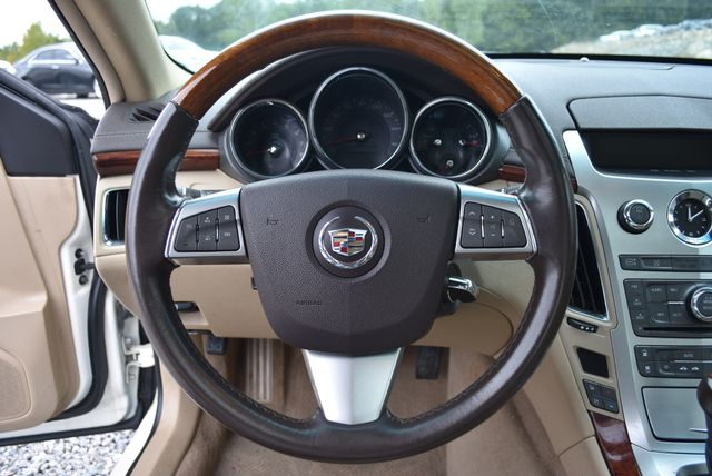 2009 Cadillac CTS AWD Naugatuck, Connecticut 9