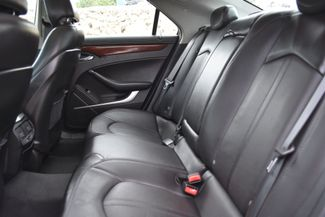 2009 Cadillac CTS AWD Naugatuck, Connecticut 11