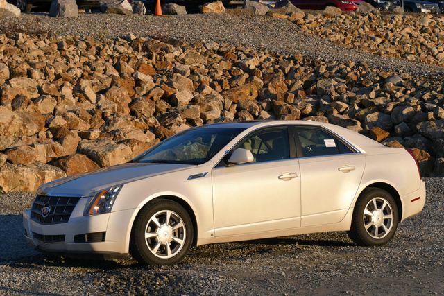 2009 Cadillac CTS RWD Naugatuck, Connecticut