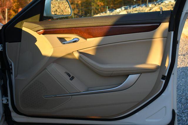 2009 Cadillac CTS RWD Naugatuck, Connecticut 10