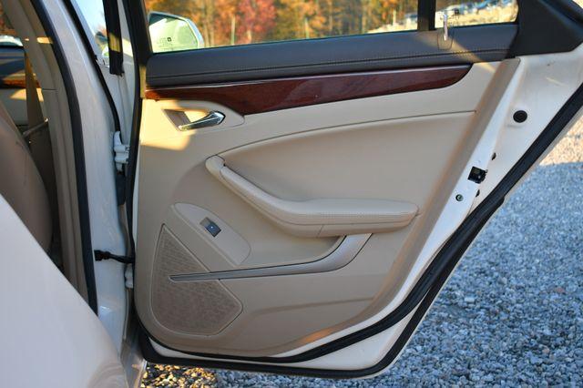 2009 Cadillac CTS RWD Naugatuck, Connecticut 11