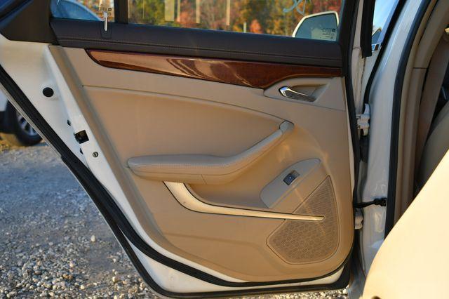 2009 Cadillac CTS RWD Naugatuck, Connecticut 12