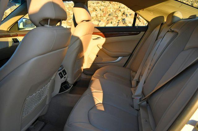 2009 Cadillac CTS RWD Naugatuck, Connecticut 13