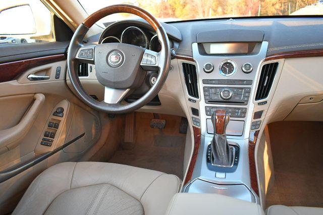 2009 Cadillac CTS RWD Naugatuck, Connecticut 14