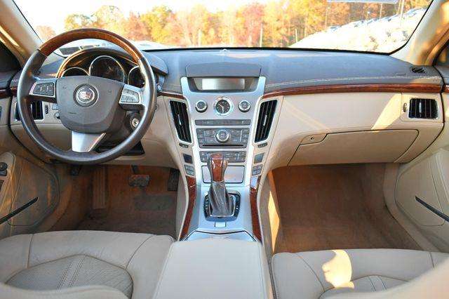 2009 Cadillac CTS RWD Naugatuck, Connecticut 15