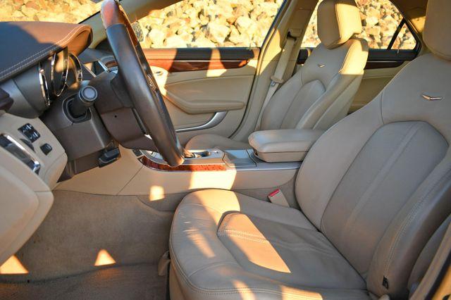 2009 Cadillac CTS RWD Naugatuck, Connecticut 18