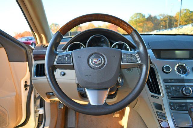 2009 Cadillac CTS RWD Naugatuck, Connecticut 19