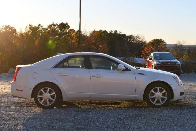 2009 Cadillac CTS RWD Naugatuck, Connecticut 5