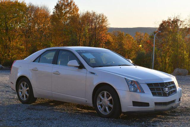 2009 Cadillac CTS RWD Naugatuck, Connecticut 6