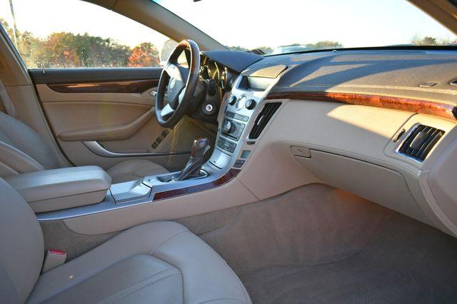 2009 Cadillac CTS RWD Naugatuck, Connecticut 8