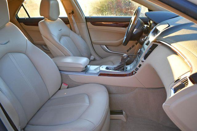 2009 Cadillac CTS RWD Naugatuck, Connecticut 9