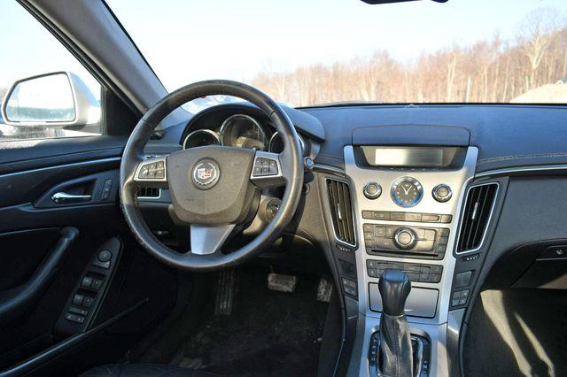 2009 Cadillac CTS AWD Naugatuck, Connecticut 14