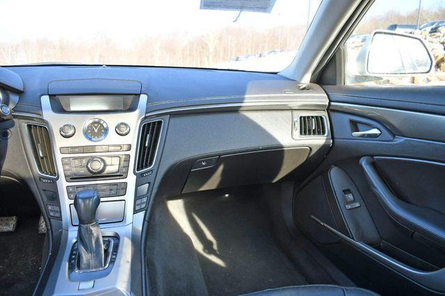 2009 Cadillac CTS AWD Naugatuck, Connecticut 16