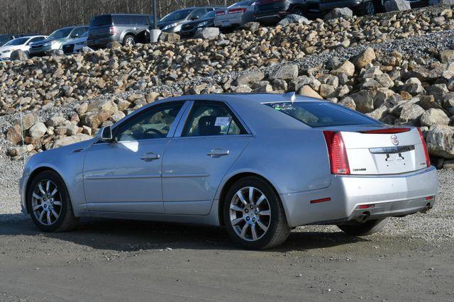 2009 Cadillac CTS AWD Naugatuck, Connecticut 2