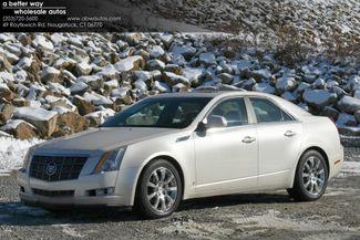 2009 Cadillac CTS RWD w/1SB Naugatuck, Connecticut