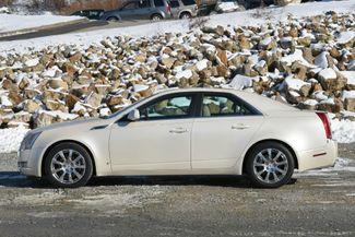2009 Cadillac CTS RWD w/1SB Naugatuck, Connecticut 3