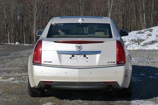 2009 Cadillac CTS RWD w/1SB Naugatuck, Connecticut 5