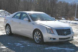 2009 Cadillac CTS RWD w/1SB Naugatuck, Connecticut 8