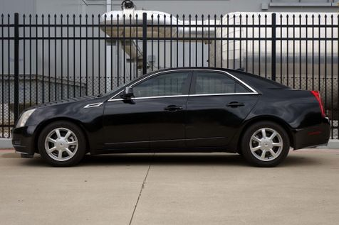 2009 Cadillac CTS RWD w/1SA* Leather* Sunroof* EZ Finance** | Plano, TX | Carrick's Autos in Plano, TX