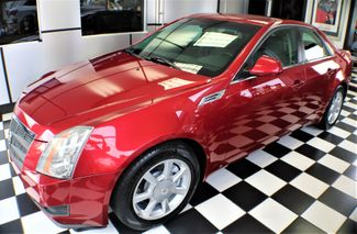 2009 Cadillac CTS Base in Pompano, Florida 33064