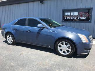 2009 Cadillac CTS Base  city TX  Clear Choice Automotive  in San Antonio, TX