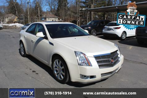 2009 Cadillac CTS AWD w/1SB in Shavertown