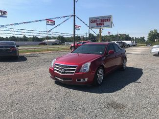 2009 Cadillac CTS RWD w/1SB in Shreveport LA, 71118