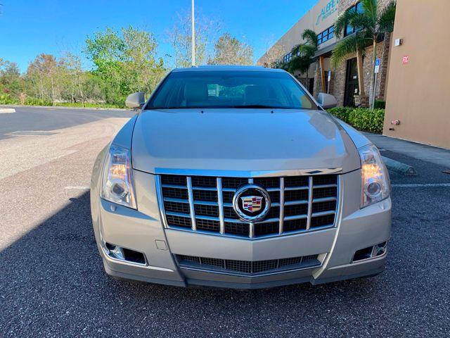 2009 Cadillac CTS RWD w/1SB Tampa, Florida 2