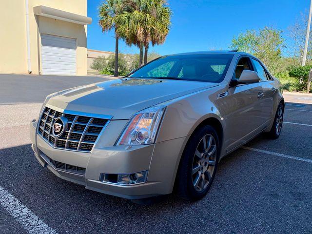 2009 Cadillac CTS RWD w/1SB Tampa, Florida 1