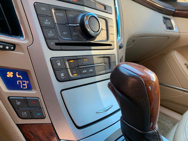 2009 Cadillac CTS RWD w/1SB Tampa, Florida 24