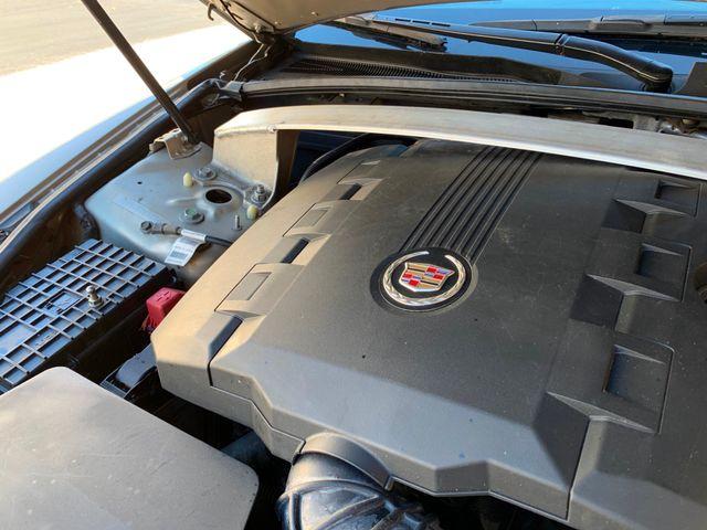 2009 Cadillac CTS RWD w/1SB Tampa, Florida 32