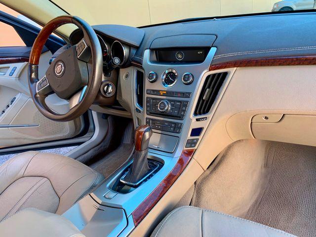 2009 Cadillac CTS RWD w/1SB Tampa, Florida 10