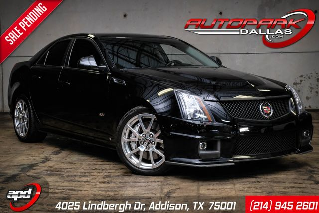 2009 Cadillac CTS-V Headers, Exhaust & Intake
