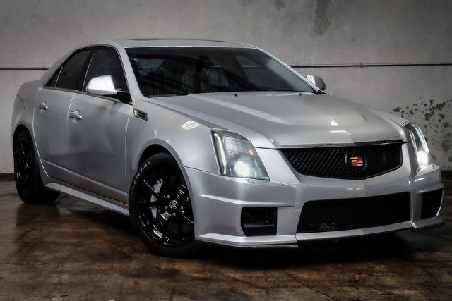 2009 Cadillac CTS-V w/ Upgrades in Addison, TX 75001