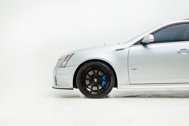 2009 Cadillac CTS-V Built Motor, Heads/Cam in , TX 75006