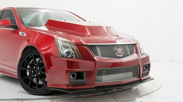 2009 Cadillac CTS-V Kenne Bell Supercharged with Many Upgrades in Dallas, TX 75229