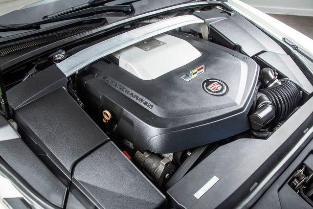 2009 Cadillac CTS-V Sedan in Addison, TX 75001