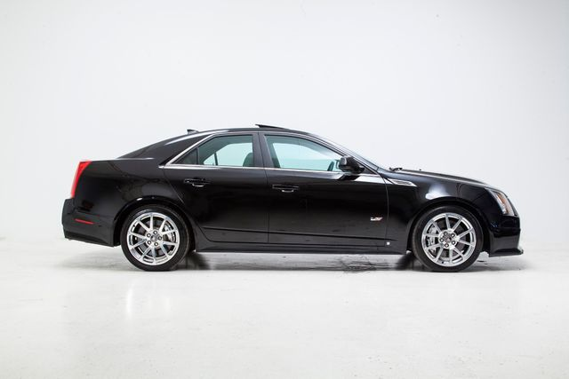 2009 Cadillac CTS-V Sedan 6-Speed in TX, 75006