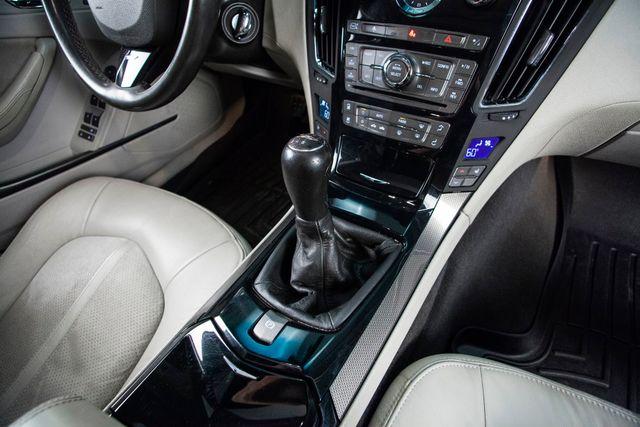 2009 Cadillac CTS-V Sedan 6-Speed in TX, 75006