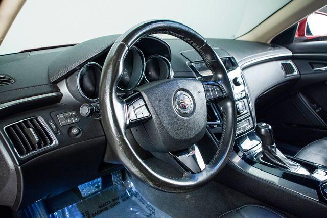 2009 Cadillac CTS-V Sedan Heads/Cam in , TX 75006