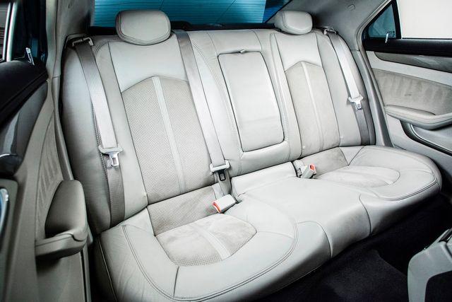 2009 Cadillac CTS-V Sedan With Upgrades in Carrollton, TX 75006