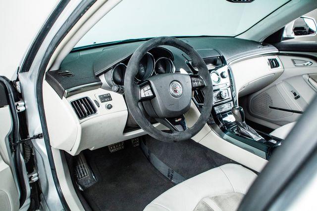 2009 Cadillac CTS-V Sedan With Upgrades in , TX 75006