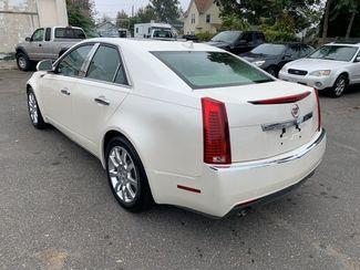 2009 Cadillac CTS RWD w1SA  city MA  Baron Auto Sales  in West Springfield, MA