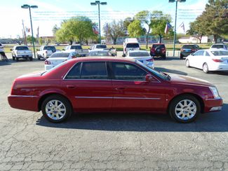 2009 Cadillac DTS w1SD  Abilene TX  Abilene Used Car Sales  in Abilene, TX