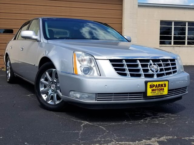 2009 Cadillac DTS w/1SC in Bonne Terre, MO 63628