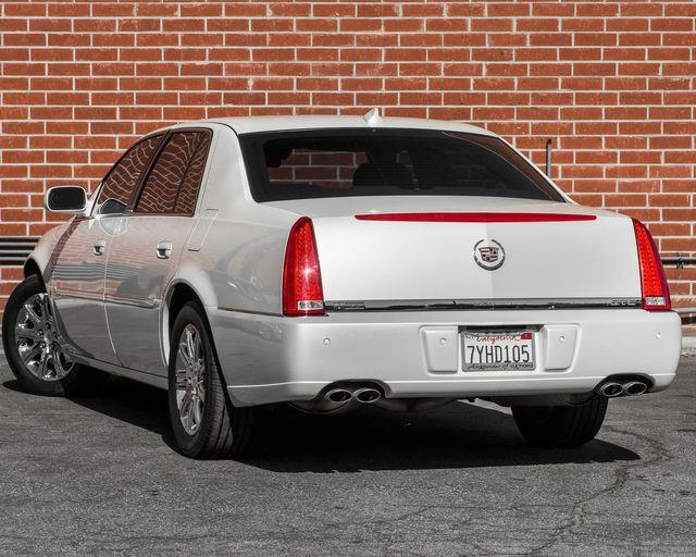 2009 Cadillac DTS w/1SC Burbank, CA 7