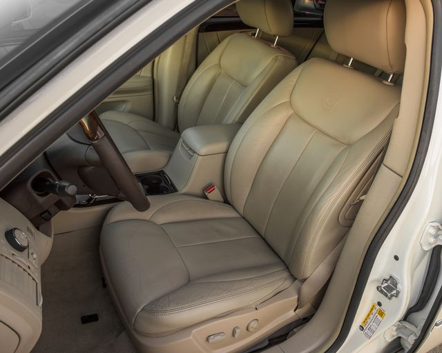 2009 Cadillac DTS w/1SC Burbank, CA 8